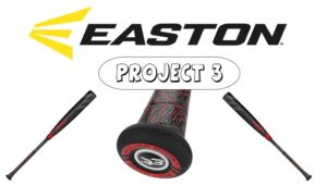 easton project 3