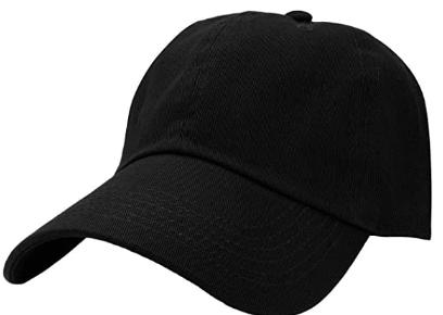 Baseball Cap Dad Hat