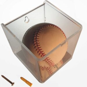 Baseball Display