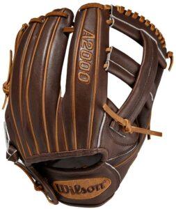 Baseball Glove Series