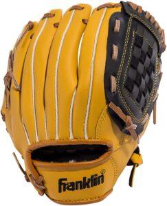 Baseball and Softball Glove