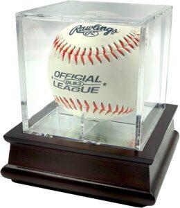 DECOMIL - UV Single Baseball