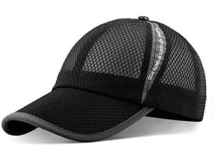 Dry Mesh Baseball Cap
