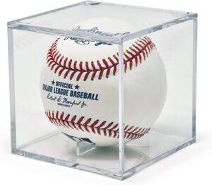 Grandstand Baseball Display