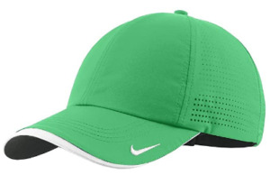 Perforated Baseball Cap