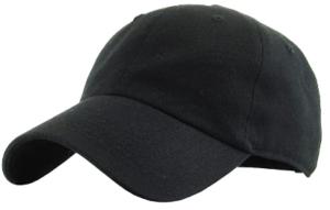 Polo Style Baseball Cap