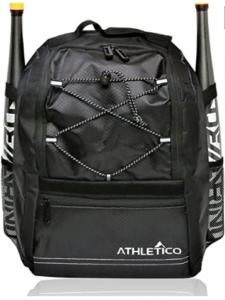 Youth Baseball Bag