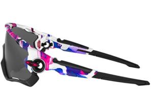 Jawbreaker Shield Sunglasses