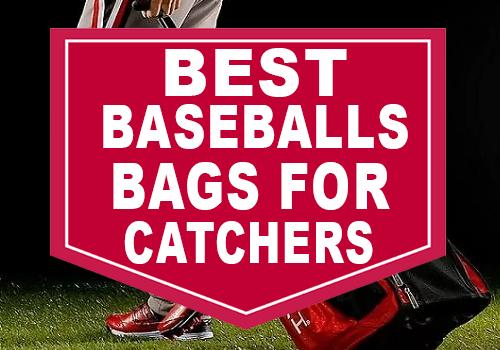 Best Baseball Bags for Catchers