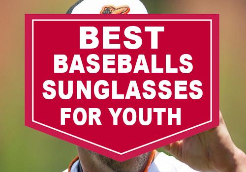 Best Baseball Sunglasses for Youth