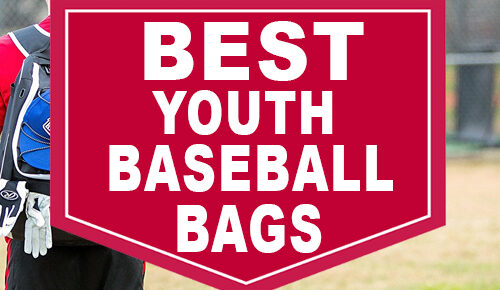 Best Youth Baseball Bags
